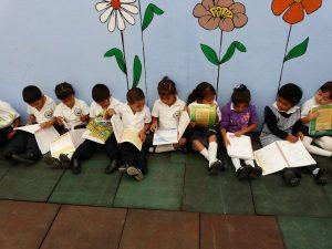 Centro Infantil de los Ángeles » Project Sunshine y Salud